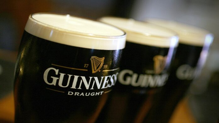 Guinness Nigeria Pampers Shareholders after Intoxicated Earnings Jump