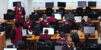 Nigerian Bourse Declines as Investors Dump Banking Stocks