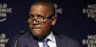 Nigeria's Sugar Master Plan Execution Could Save $700 Million - Dangote