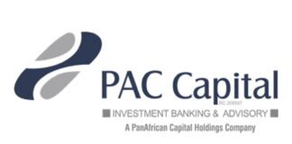 PAC Capital Bags Best Investment Banking Team Award