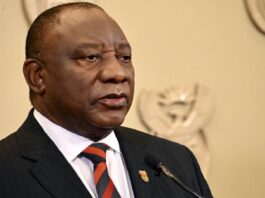 South Africa's Prospects for Reaching Fiscal Targets Improve