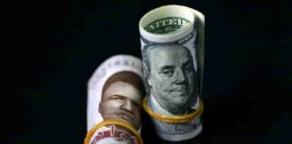 Treasury Bills Yield Slowdown as FX Spread Hits 36%