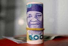 Treasury Bills Yield Steadies as Naira Slides at Official FX Window