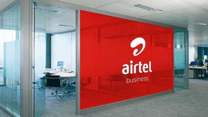Airtel Africa Valuation Jumps Amid Move to Repurchase Shares