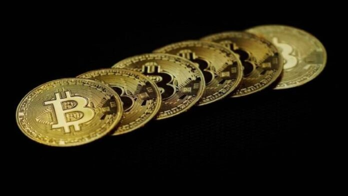 Bitcoin Spikes as Fed Says 'No Intention to Ban Cryptocurrency'