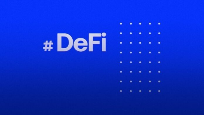 DeFi: How to Earn Passive Income by Lending on Compound