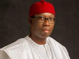 Delta Plans N469.5bn Fiscal Spending, 39.5% Recurrent Expenditure