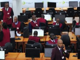 Equity Market Inches Higher with N237 Billion Gain as CUTIX, Telcos Rally