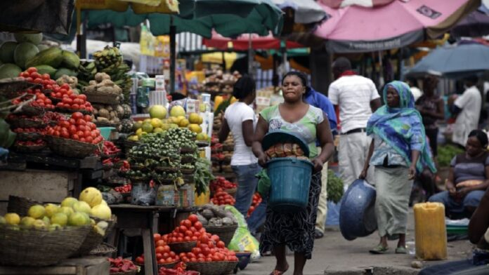 Inflation Rate to Dip Despite Price Pressures on Consumers Goods
