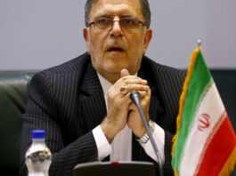 Iran Ex-Central Bank Chief Gets 10 Years in Prison for FX Corruption