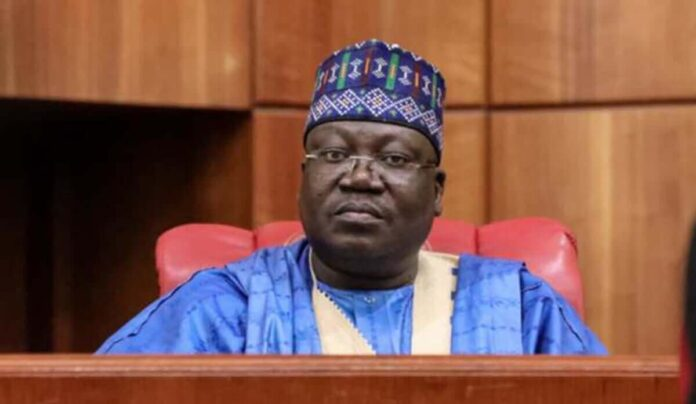 Nigeria's N16.39 Trillion Spending Bill Passes Second Reading in Senate