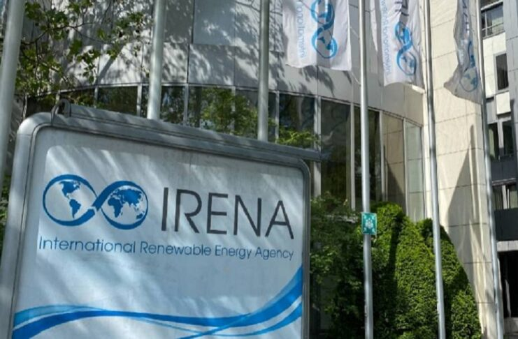 Renewable Energy Jobs Reach 12 Million Globally - Report