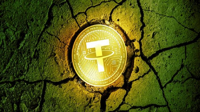 Tether Troubles Could Trigger Turbulence for Bitcoin, Ethereum