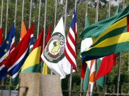 West Africa Economic Bloc to Fund 2022 Budget with Levy