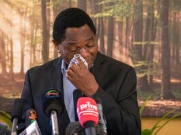 Zambia $27 Billion Public Debt Outgrows GDP